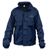Stay Dry Hiker Jacket - Navy