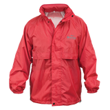 Stay Dry Hiker jkt - Red