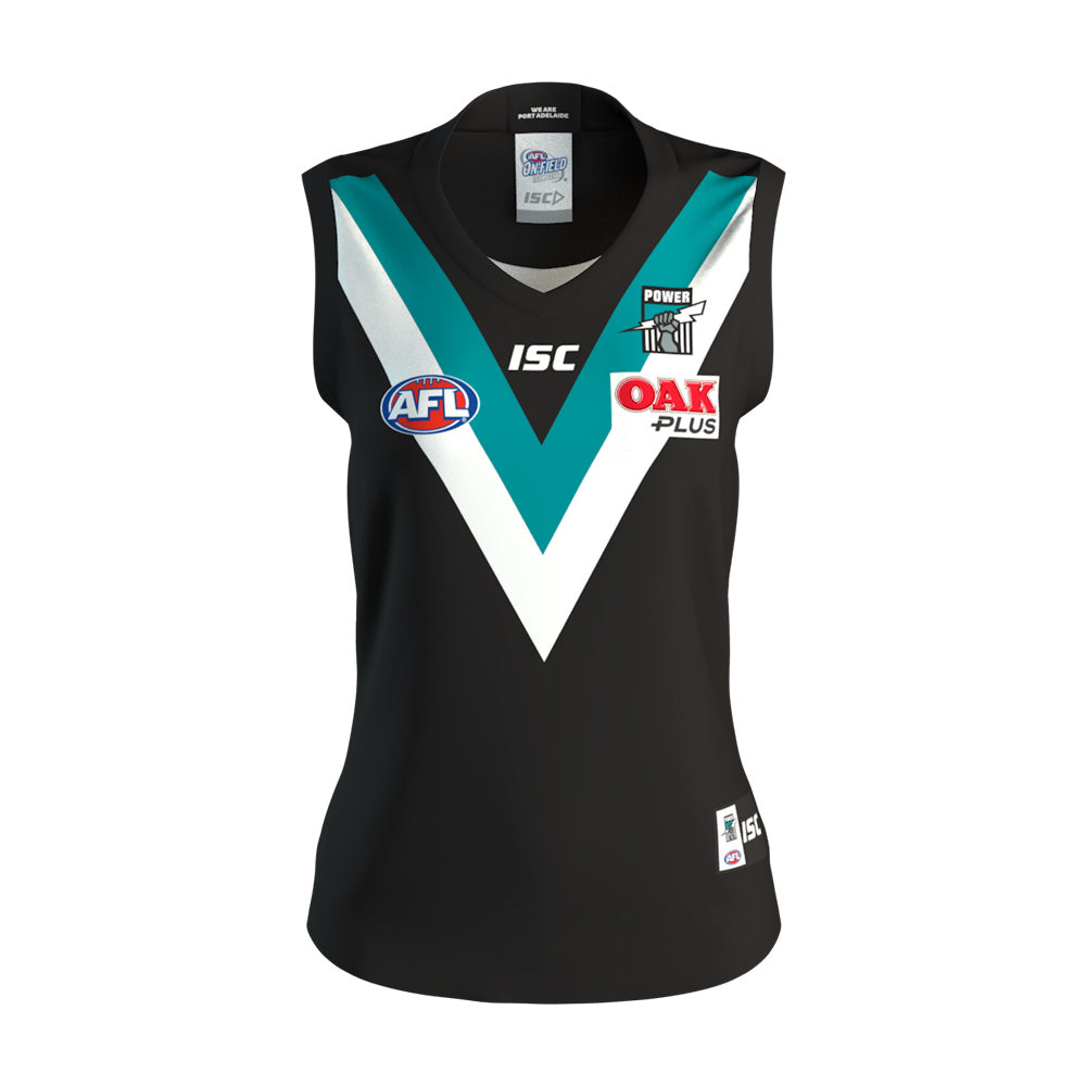 Port Adelaide Power Ladies Guernsey
