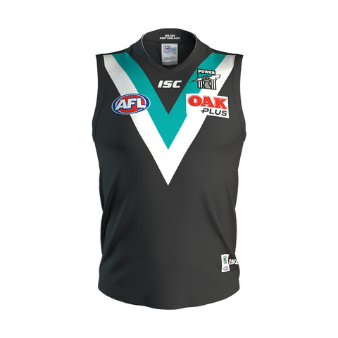Port Adelaide Power Home Guernsey 2018