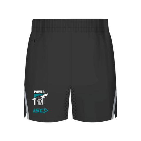 Port Adelaide Power Training Shorts 2018