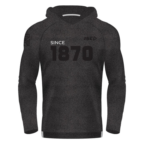 Port Adelaide Power Warm Up Hoody 2018