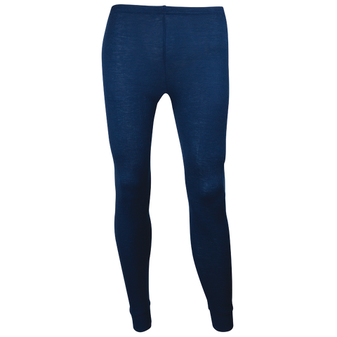 Polypro Long John Thermal Pant - Navy