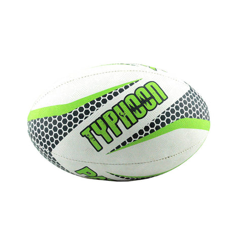 Patrick Typhoon Rugby League Ball - Size 3