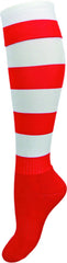 St George Dragons Supporter Socks