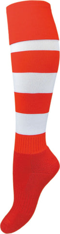 Sydney Swans Supporter Socks 2018