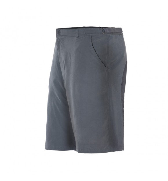 Slam Hissar Shorts - Steel