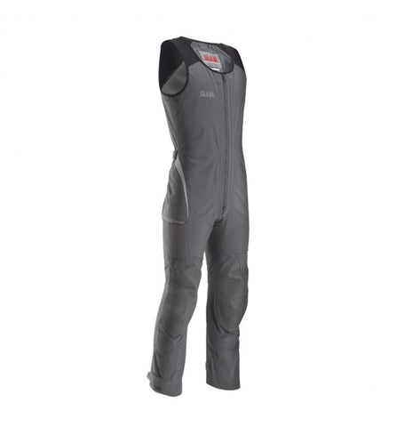 Slam Force 2 Long John Pants - Steel