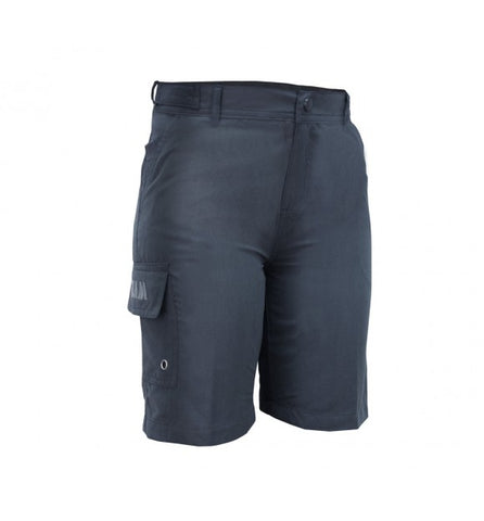 Slam Women's Bermuda Jay Shorts - Navy