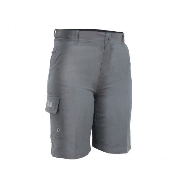 Bermuda Jay Shorts - Steel