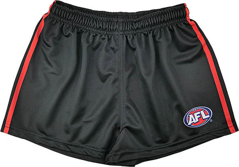 Essendon Bombers Replica Shorts 2018