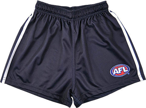 Geelong Cats Replica Shorts