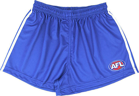 North Melbourne Kangaroos Shorts