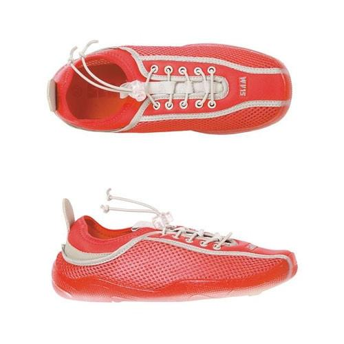 Slam Beach Shoe - Red