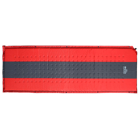 Sherpa Sleeping Mat Camper - Red