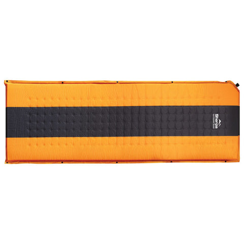 Sherpa Sleeping Mat Camper - Orange