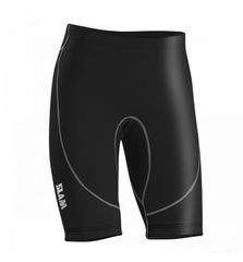 Kids Skiff Short - Black