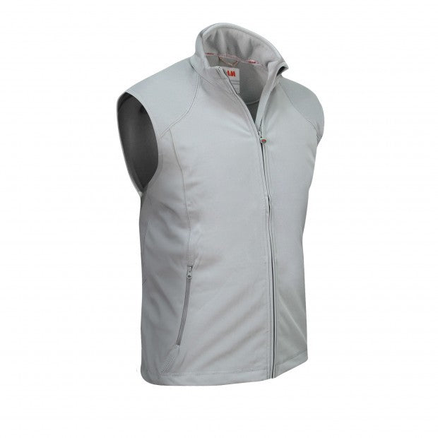 Inwood Vest _ Light Grey