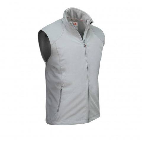 Slam Inwood Sailing Vest - Light Grey