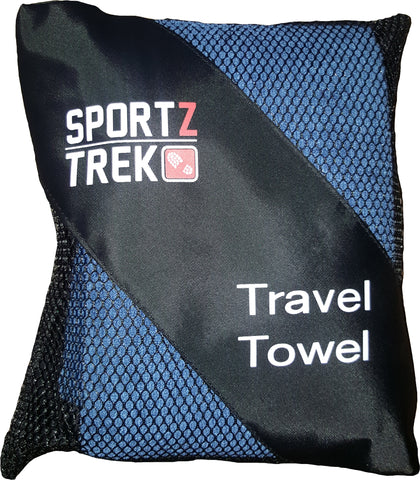 Travel Towels