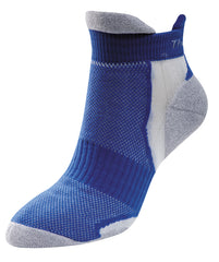 Thermatech Active Low Cut Socks - Cobalt