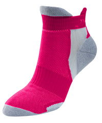 ThermaTech Mens Active Low Cut Socks - Melon