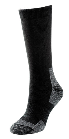 ThermaTech Mens Outdoor Explorer Socks - Black