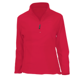 Sona Fleece - Ruby