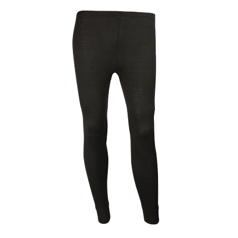 Merino Wool Long John Pants