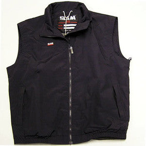 Slam Summer Sailing Vest - Black
