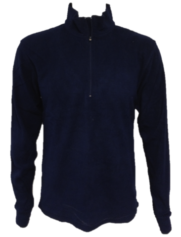Mens Microfleece Top