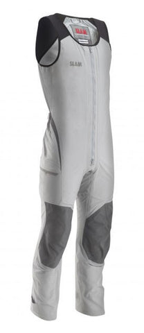 Slam Force 2 Long John Pants - Light Grey