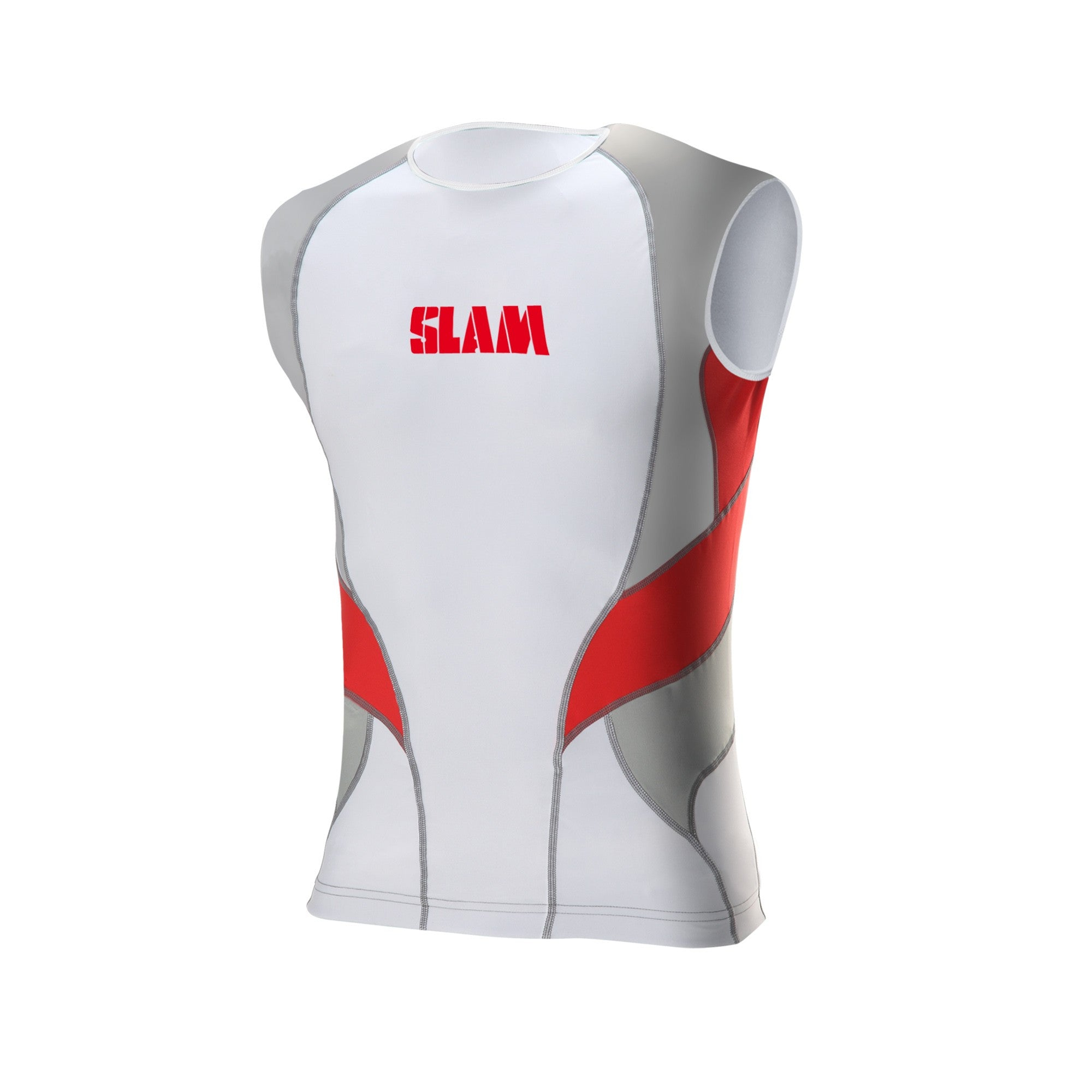 Slam Sleeveless Rash Top