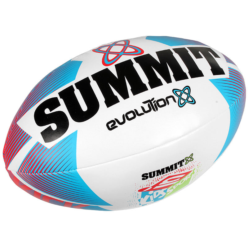 Kids In Sport rugby Ball