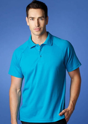 Keira Mens Polo