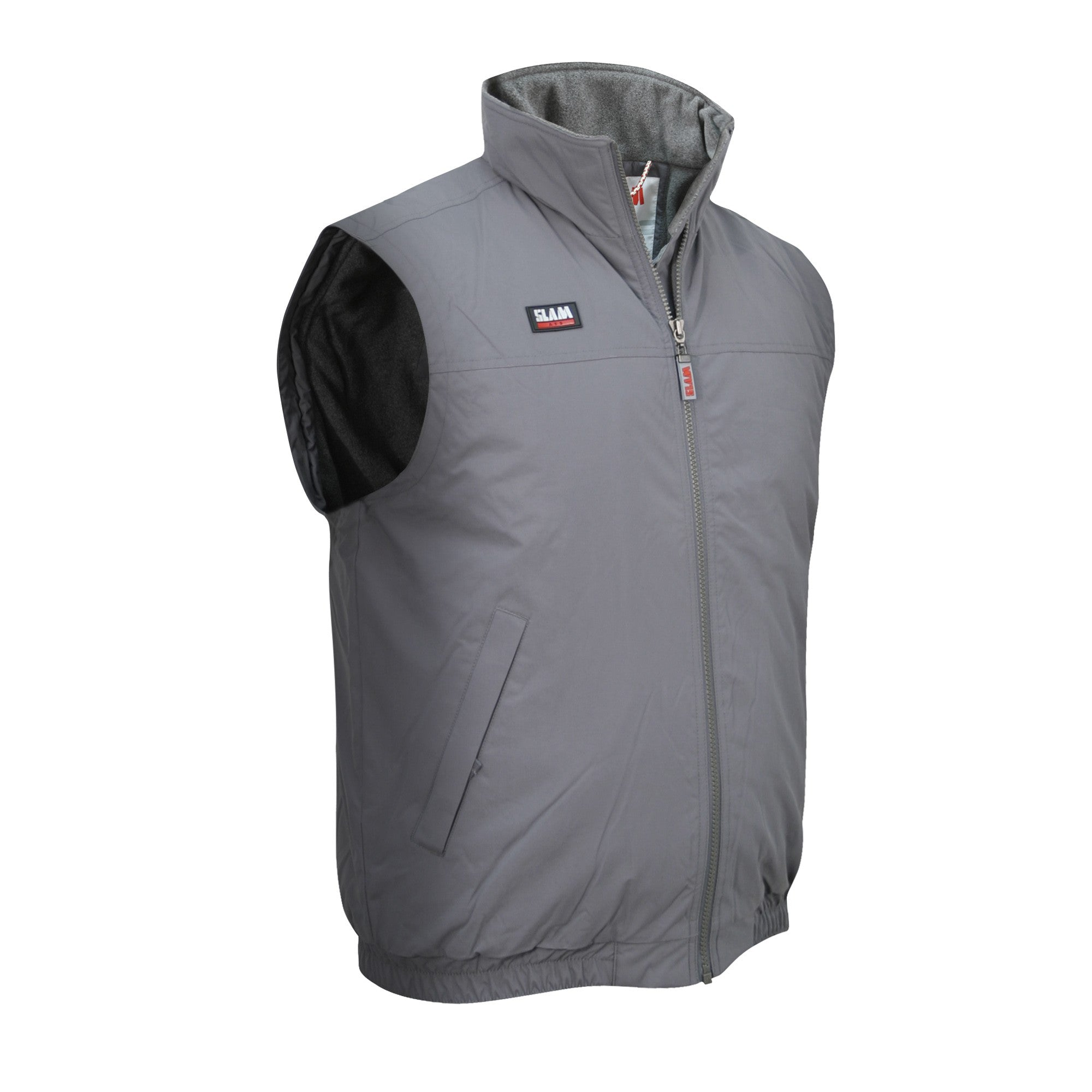 Winter Sailing Vest - Grey