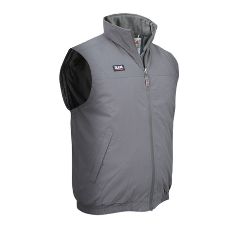Slam Winter Sailing Vest - Grey