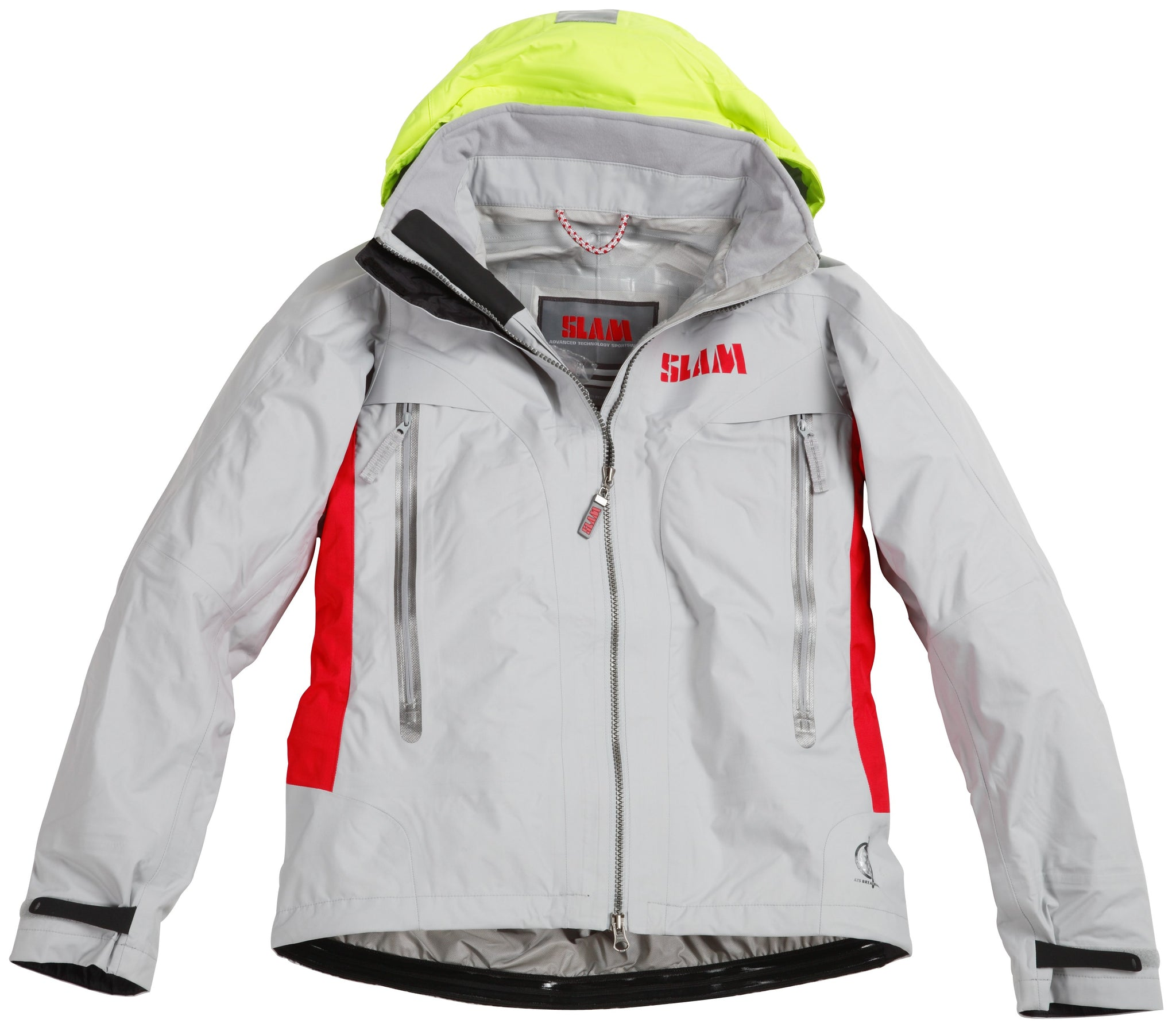Slam Ladies Evo Jacket