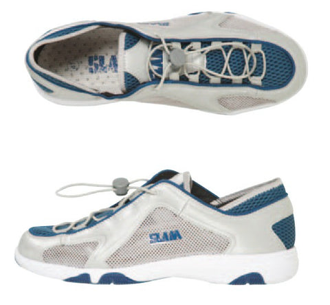 Slam Weekend Boating Shoe - Navy