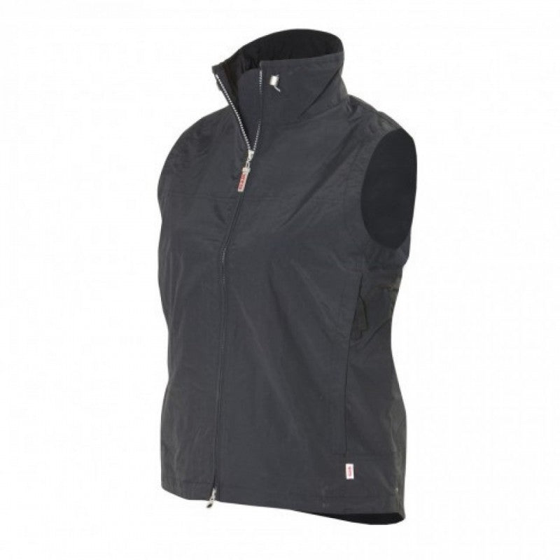 Slam Ladies Summer Vest - Navy
