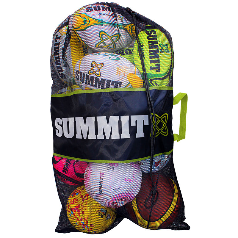Summit Mesh Ball Bag