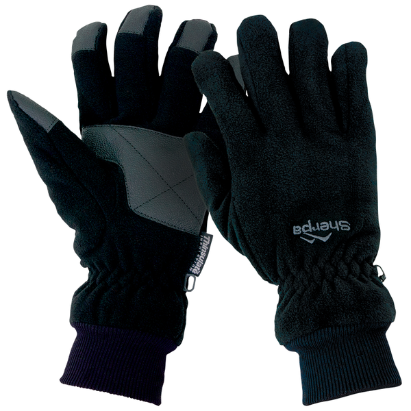 Sherpa Full Fingered Glove