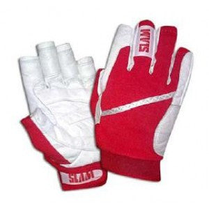 Slam Vela Gloves - Short Finger