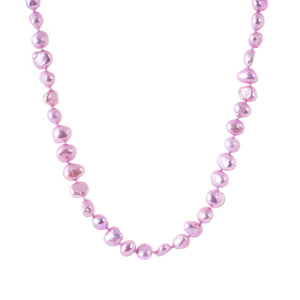 Karen Pearl Necklaces
