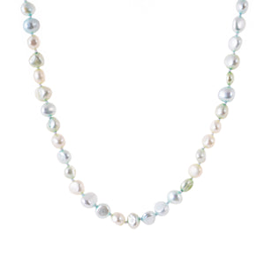 Gretchen Pearl Necklaces