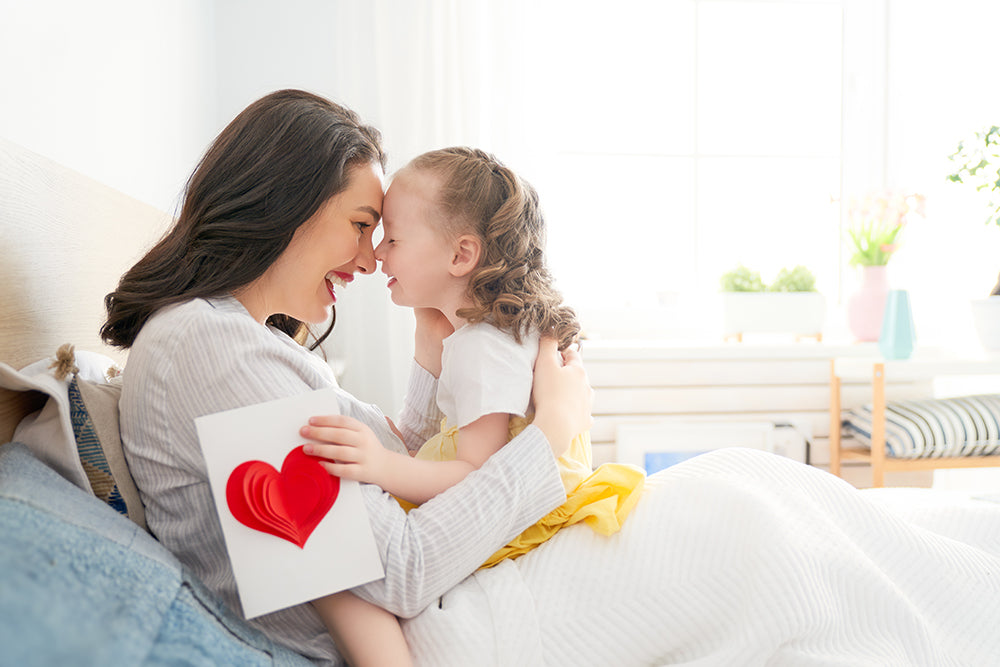 Tips To Help You Set Up a Morning Routine For Your Kids