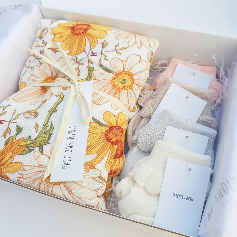 Arabella Gift Box