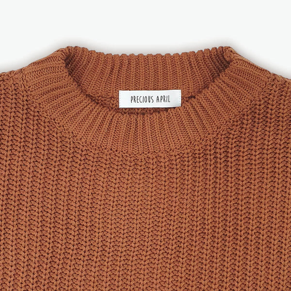 Womens BeYoutiful Knit Jumper