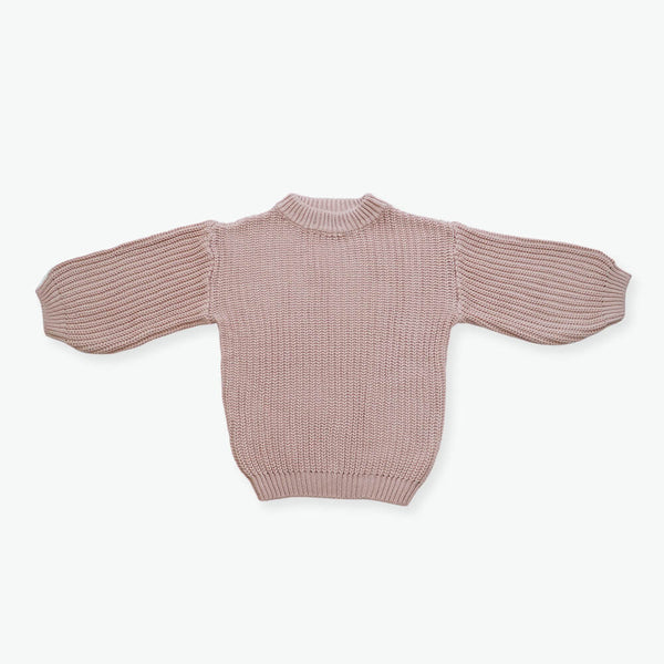 Charlotte Knit Jumper