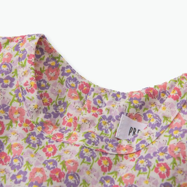 Piper Mae Floral Top